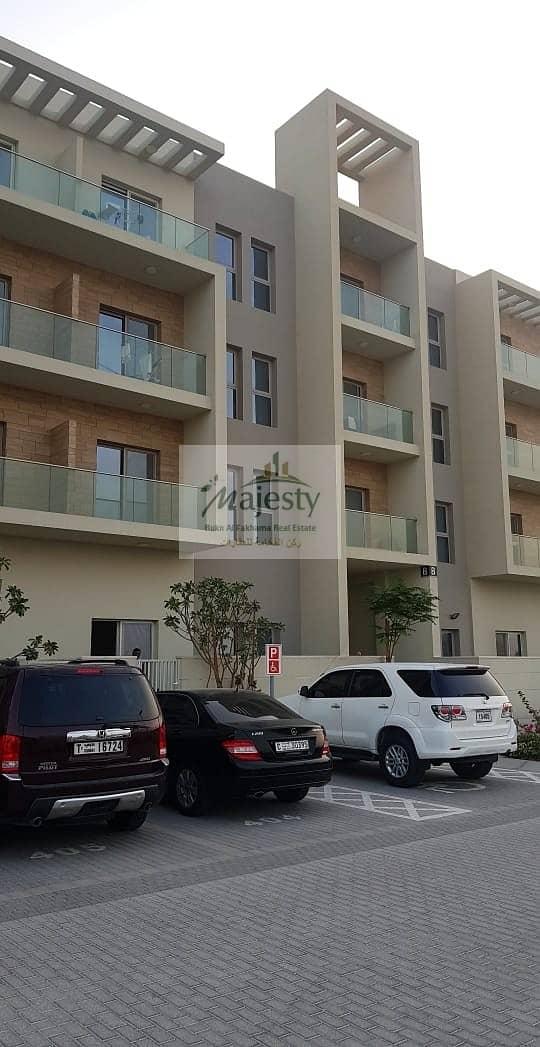 flat for sale al zahya sharjh