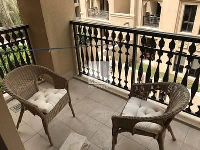 2 Bedroom Apartment for Sale in Old Town, Dubai - Investor Deal 2 Bed Good Layout Old Town
