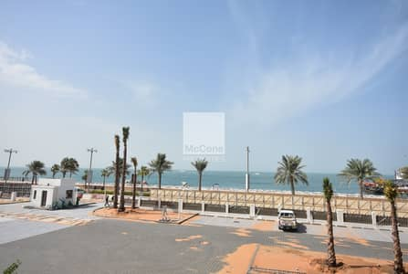 2 Bedroom Apartment for Sale in Palm Jumeirah, Dubai - Luxury 2 bed plus maids with Ocean Views