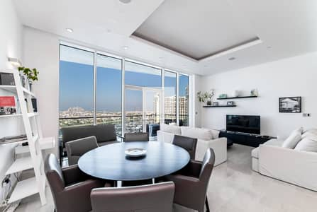 2 Bedroom Flat for Sale in Palm Jumeirah, Dubai - High Floor | Sea View Vacant on Transfer