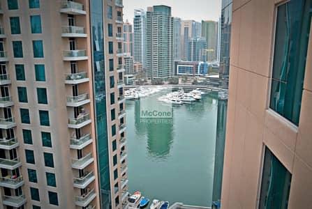 2 Bedroom Apartment for Sale in Dubai Marina, Dubai - 2 Bedroom Apartment For Sale Marina View