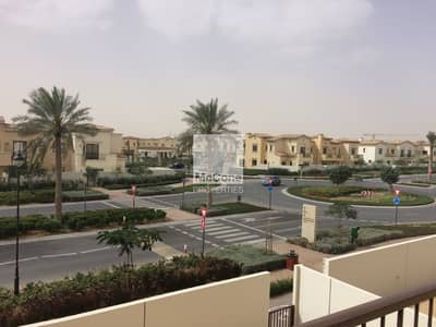 3 Bedroom Villa for Rent in Reem, Dubai - Type 2M Townhouse | Next to Park | 3BR+Maids