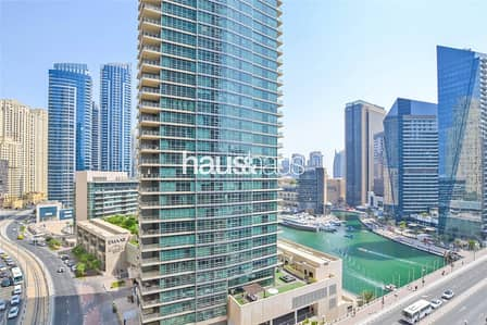 2 Bedroom Apartment for Sale in Dubai Marina, Dubai - Vacant| Priced to Sell| Marina View| Call Rennie