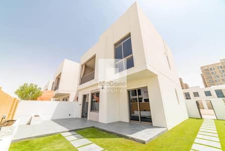 تاون هاوس 4 غرفة نوم للايجار في تاون سكوير، دبي - Fully Upgraded To An Extremely High Standard