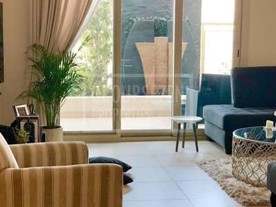 فلیٹ 2 غرفة نوم للايجار في الفرجان، دبي - 2 Beds Apartment for Rent in Daisy Al Furjan