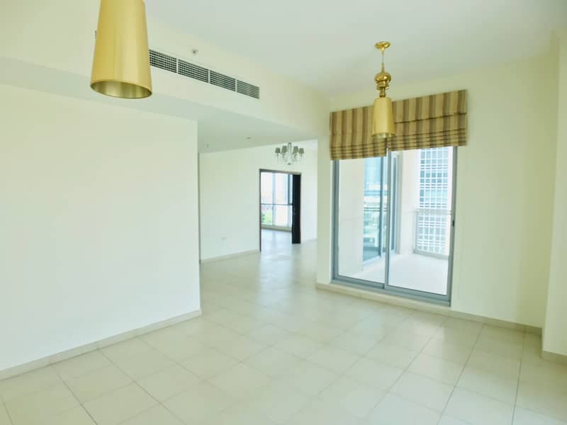 Spacious 3 Bed Room+Maid Room Burj Khlifa And Foutain View