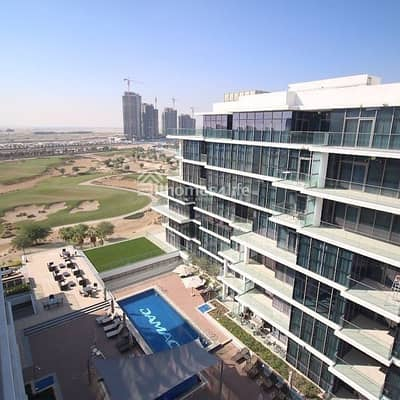 3 Bedroom Apartment for Rent in DAMAC Hills (Akoya by DAMAC), Dubai - Exquisite panoramic Golf Course View Three Bed