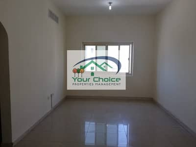 1 Bedroom Apartment for Rent in Al Nahyan, Abu Dhabi - Pleasant  1 Bedroom  for only  43
