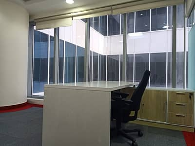 Office for Rent in Business Bay, Dubai - Free Parking | No agent Fees | Prime Location