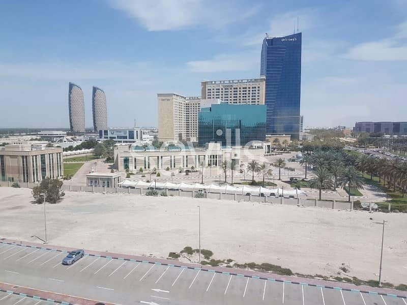 Fitted offices for Lease in Al Nahyan Area