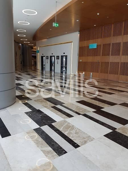 11 INCREDIBLE  PRICE OFFICE  FOR LEASE - SKY TOWER - CALL NOW
