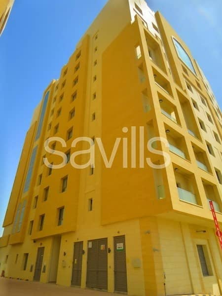 Brand new two bedroom apartment for rent in Al Rawadah