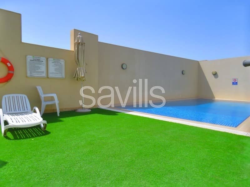 2 Brand new two bedroom apartment for rent in Al Rawadah
