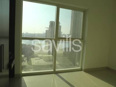one bedroom apartment in marina heights 2 for rent
