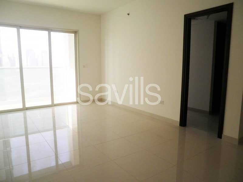 18 one bedroom apartment in marina heights 2 for rent