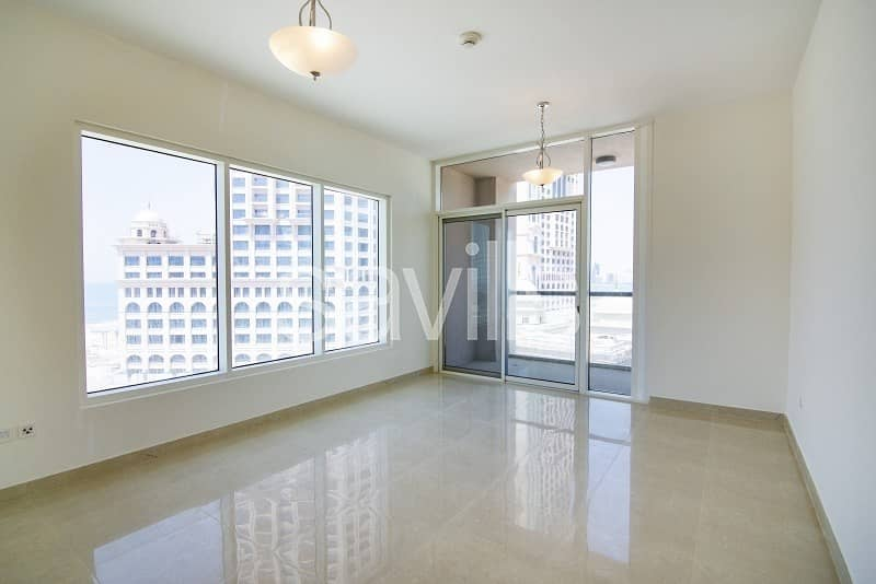2 Month free rent: Marina Sunset spacious new apartments for rent