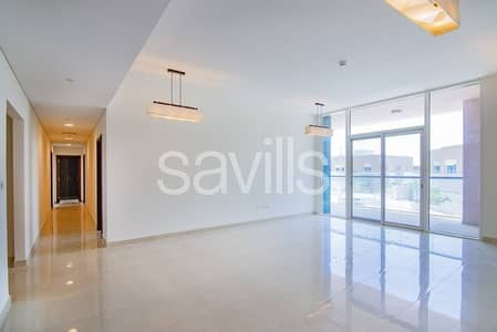 3 Bedroom Apartment for Rent in The Marina, Abu Dhabi - Month free rent: Marina Sunset spacious duplex apartments for rent