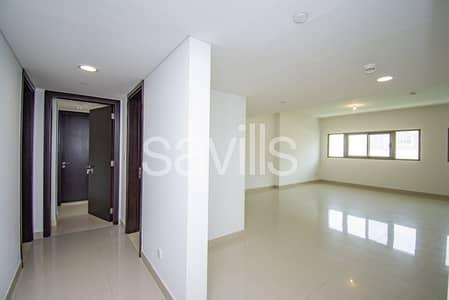 2 Bedroom Flat for Rent in Al Raha Beach, Abu Dhabi - Spacious two bedroom apartment in Raha Beach