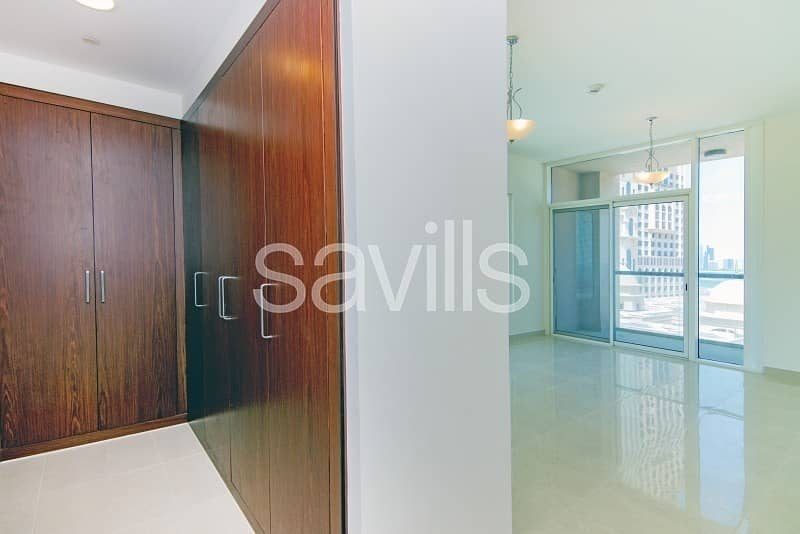 34 Month free rent: Marina Sunset spacious new apartments for rent