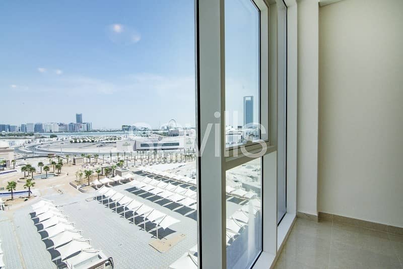 36 Special offers: Marina Sunset spacious apartments