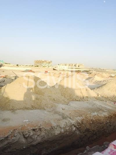 Plot for Sale in Al Raha Beach, Abu Dhabi - Great investment opportunity in Al Raha Beach