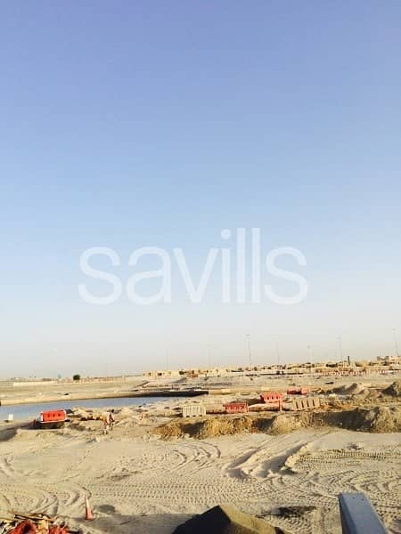 2 Great investment opportunity in Al Raha Beach
