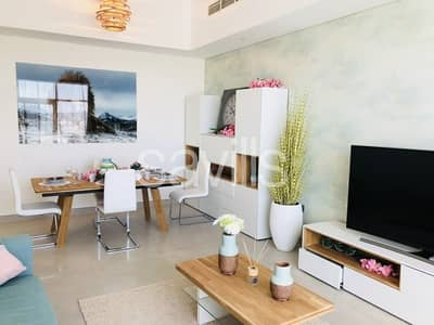 2 Bedroom Apartment for Rent in Al Raha Beach, Abu Dhabi - Large two bedroom apartment in Al Raha Beach.