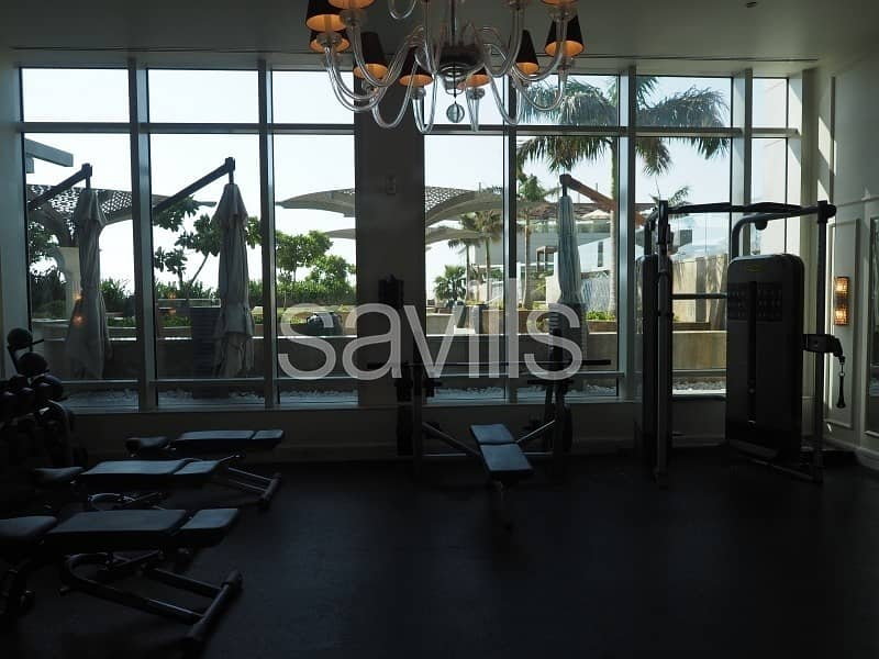 10 No agency and chiller fees. Amazing two bedroom on Corniche