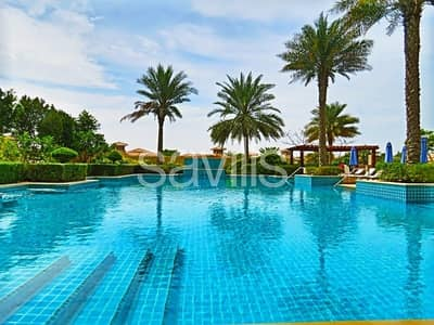 3 Bedroom Flat for Rent in Saadiyat Island, Abu Dhabi - Massive| Great View | Beach Access | Low Price|
