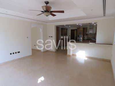 4 Bedroom Villa for Rent in Saadiyat Island, Abu Dhabi - Stunning 4 B/R landscaped villa