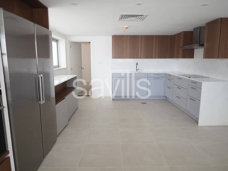 2 Fully Renovated Modern 4 BR Penthouse with a terrace