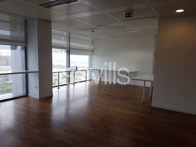Office for Rent in Capital Centre, Abu Dhabi - Open Plan Fully fitted offices in Capital Center Abu Dhabi