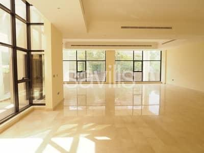 6 Bedroom Villa for Rent in Al Mushrif, Abu Dhabi - Luxury Brand New 6 Bedroom Villa