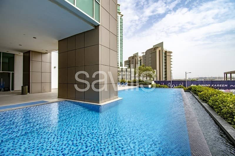 30 Stunning three bedroom in Al Durrah available now