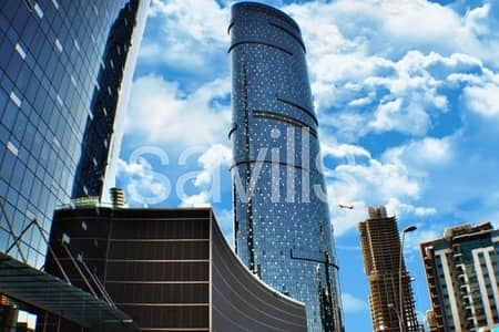 Office for Sale in Al Reem Island, Abu Dhabi - Best Value - Freehold Office in Sky Tower with a Spectacular View