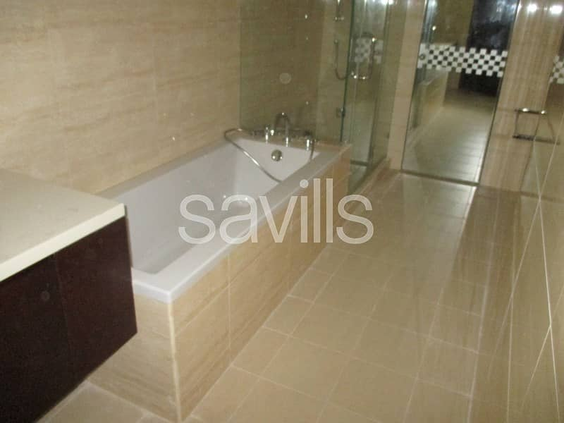 11 Stunning two bedroom apartment in Corniche Area