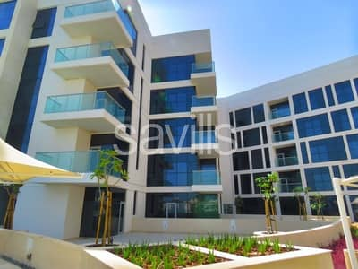 2 Bedroom Flat for Rent in Al Bateen, Abu Dhabi - Lovely two bedroom apartment in Bloom Marina.