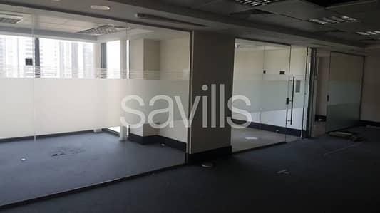 Ready Fully Fitted Office on Khalifa Street  Abu Dhabi