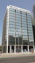 3 Ready Fully Fitted Office on Khalifa Street  Abu Dhabi