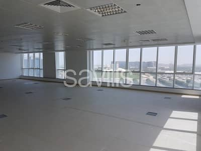 Office for Rent in Eastern Road, Abu Dhabi - Office for lease in Khalifa park  -ministries compound