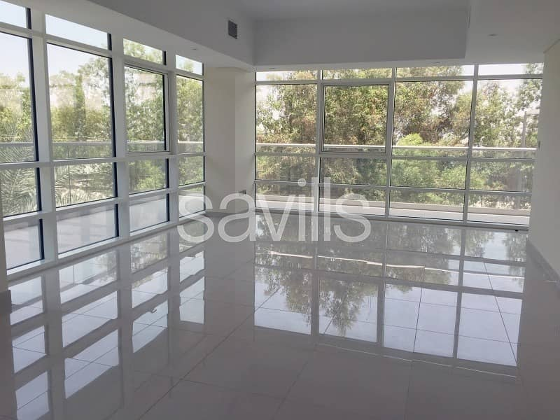 2 Modern two bedroom apartment in vibrant community.