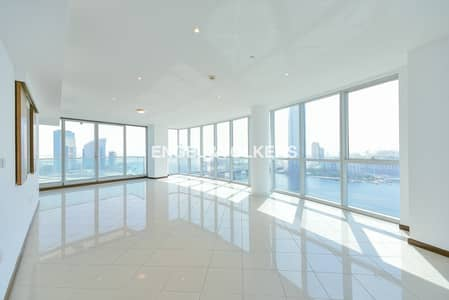 4 Bedroom Flat for Rent in Dubai Festival City, Dubai - Amazing Penthouse | Massive |Great Views