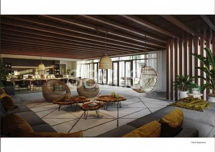 4 Bedroom Villa for Sale in Ghantoot, Abu Dhabi - Beachside Living | Exquisite Finishing | 9 Year Plan