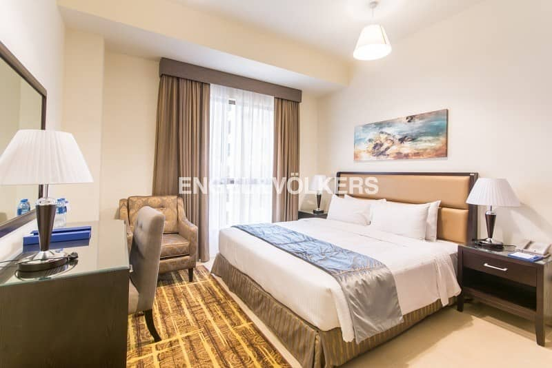 2 Fully Serviced| All Inclusive| Bills Incl
