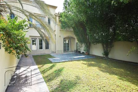 3 Bedroom Villa for Rent in The Springs, Dubai - Springs 9 3M Type Available Immediately