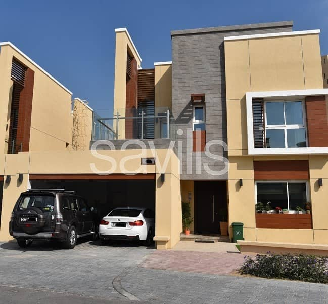 Brand New   Vacant   3 Beds plus Maid's