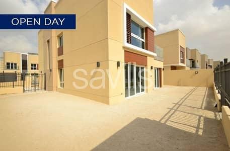 4 Bedroom Villa for Sale in Al Barsha, Dubai - Type 4D3 | Detached Villa | Open Day on Saturday