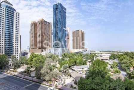 شقة 2 غرفة نوم للايجار في برشا هايتس (تيكوم)، دبي - Quiet Location | Free Maintenance | 4 chqs