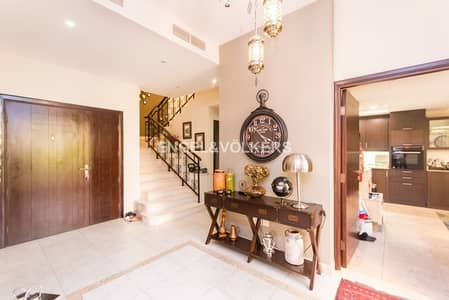 4 Bedroom Townhouse for Sale in Mudon, Dubai - Large Plot  Type A   Park Facing  Vacant