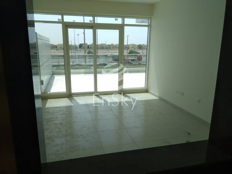 big area|brand new|terrace|super deluxe 1BR|Muzoon